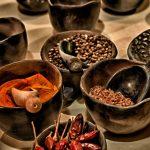 Zioła i przyprawy w kuchni tajskiej
