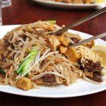 Jak smakuje Pad Thai