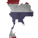 Królestwo Tajlandii