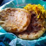 San Salwador od kuchni